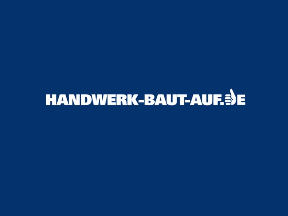 """""""Handwerk baut auf"""" – Die neue Plattform für koordinierte Hilfe im Ahrtal"""